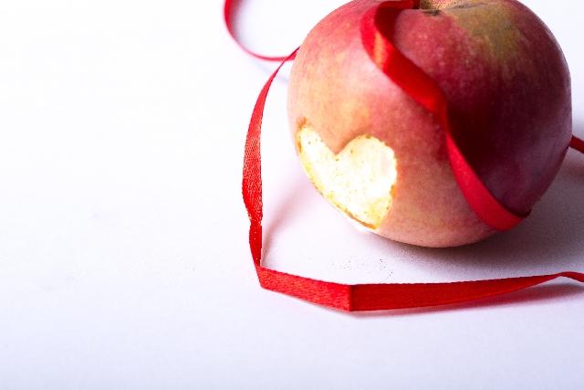 【夏バテ対策】ハーブティーで代謝を上げる!りんごのブレンドハーブティー♡作り方