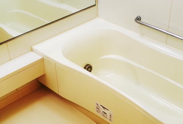 【クエン酸でお風呂掃除】原因はカビじゃない!洗剤じゃ落ちない汚れ!