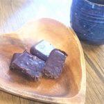 【糖質制限】低糖おやつ!買うより絶対美味しい!混ぜるだけ満足チョコ♡料理苦手な人も注目!