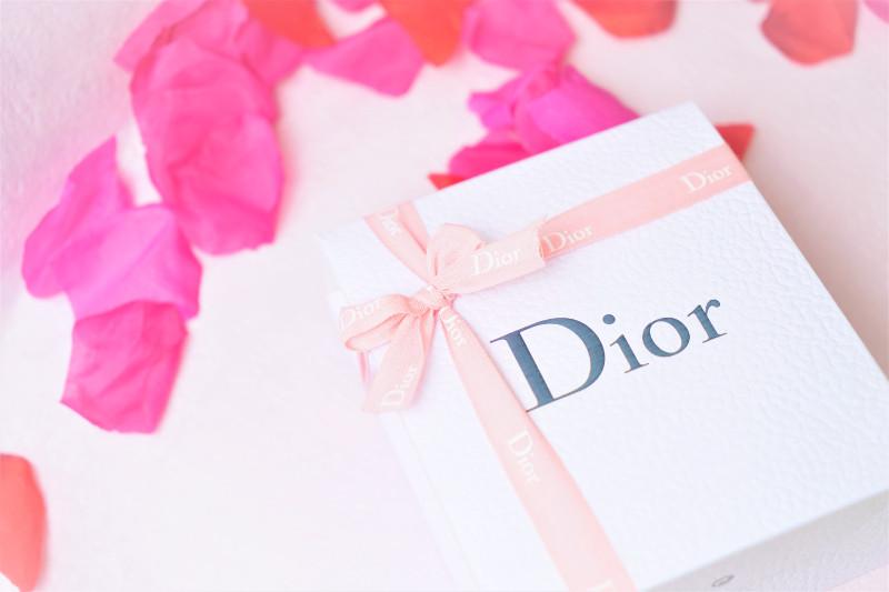 Diorオンラインブティック