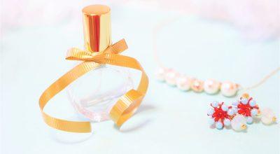アロマオイル香水